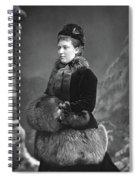 Princess Helena (1846-1923) Spiral Notebook