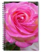 Princess Of Monaco Rose 1 Spiral Notebook