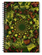 Process Of Selective Memory Spiral Notebook