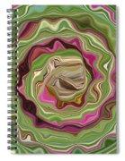 Procrastinator Spiral Notebook