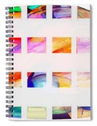 Profound Thought Segmented Spiral Notebook