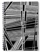Progression Spiral Notebook