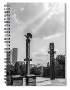 Project 911 Indianapolis Spiral Notebook