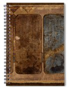 Proof Xiv Spiral Notebook