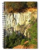 Providence Canyon State Park Spiral Notebook