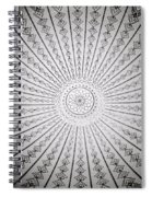 Psychedelic Spiral Notebook