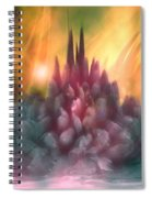 Psychedelic Tendencies   Spiral Notebook