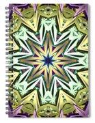 Psychic Gatekeeper Spiral Notebook