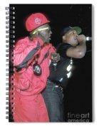 Public Enemy Spiral Notebook