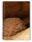 Pueblo Indian Ruins Spiral Notebook