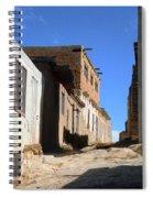 Pueblo Pathway Spiral Notebook