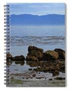 Pugett Sound Spiral Notebook