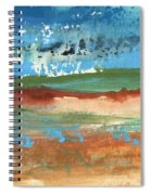 Puicheric 03 Spiral Notebook