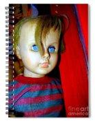 Punk Boy Spiral Notebook