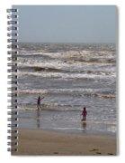 Pure Joy Spiral Notebook