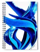 Pure Water 138 Spiral Notebook