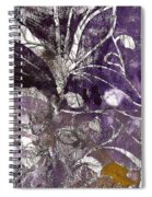 Purity Is Passion Spiral Notebook