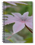 Purple By Nature II Spiral Notebook