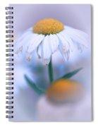 Purple Softness Spiral Notebook