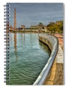 Putra Mosque Spiral Notebook