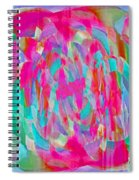 Putting The Pieces Together Spiral Notebook