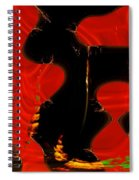 Puzzle Me This Spiral Notebook