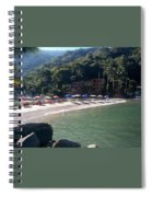 Pv 2 Spiral Notebook