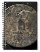 Q 1965 C T Spiral Notebook