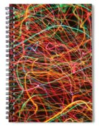 Quagmire Spiral Notebook