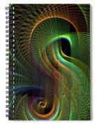 Quasarama  Spiral Notebook