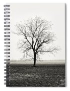 Quiet Desperation Spiral Notebook