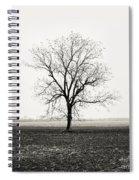 Quiet Desperation Spiral Notebook