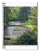 Quiet Reflection Spiral Notebook