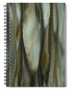 Quills Spiral Notebook