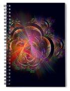 Radiance-2 Spiral Notebook
