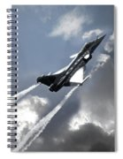 Rafale Spiral Notebook