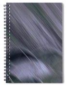 Rainy By Jrr Spiral Notebook