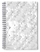 Rally By Jammer Spiral Notebook