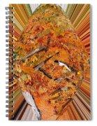 Rami Spiral Notebook
