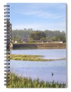 Rance - Bretagne Spiral Notebook