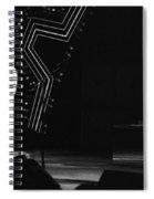 Randy And Blair 1976 Spiral Notebook