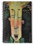 Randy Spiral Notebook
