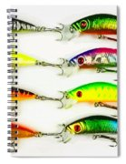 Rapala Collection Spiral Notebook