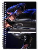 Rascal Flatts - Gary Levox Spiral Notebook