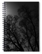 Reach 1 Remastered Spiral Notebook