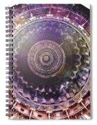 Reaction Spiral Notebook
