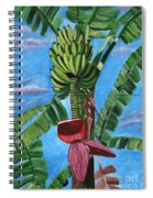 Ready For Harvest Spiral Notebook