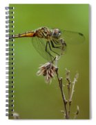 Ready For Lift-off  Spiral Notebook