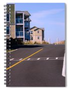 Ready For Summer Spiral Notebook