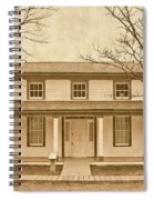 Real Dances With Wolves Se Spiral Notebook